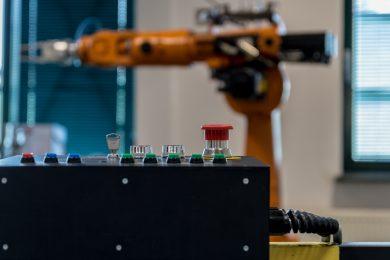 Machine-/ apparatenbouw